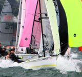 RS200 Nationals 2021