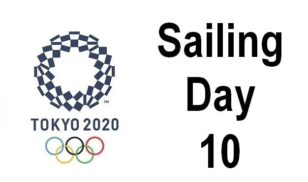 Tokyo 2020 Sailing Day_10