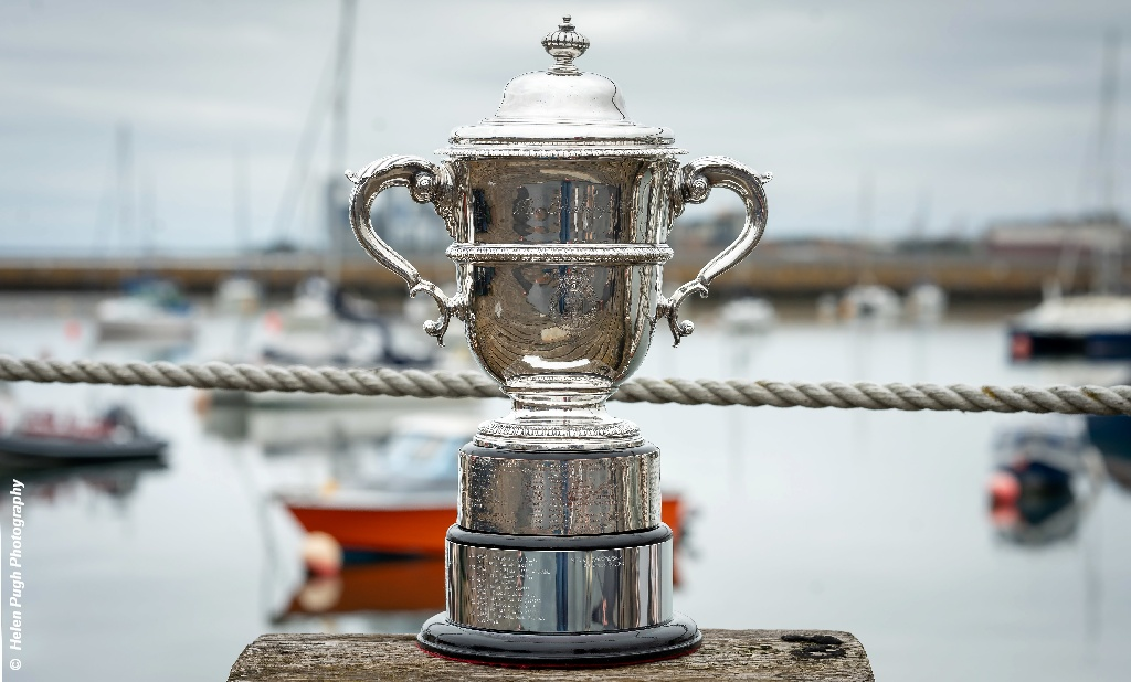 Dragon Class Edinburgh Cup