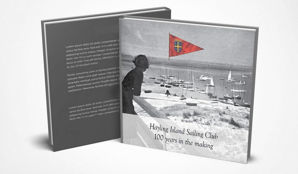 HISC Centenary Book