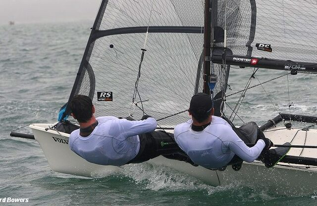 RS800 Nationals 2021