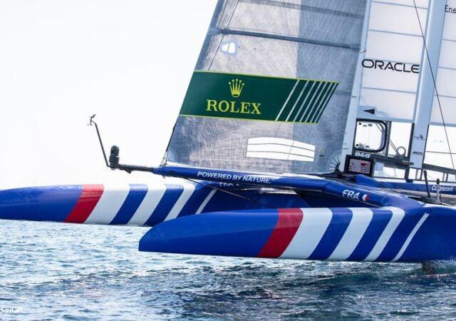 SailGP France