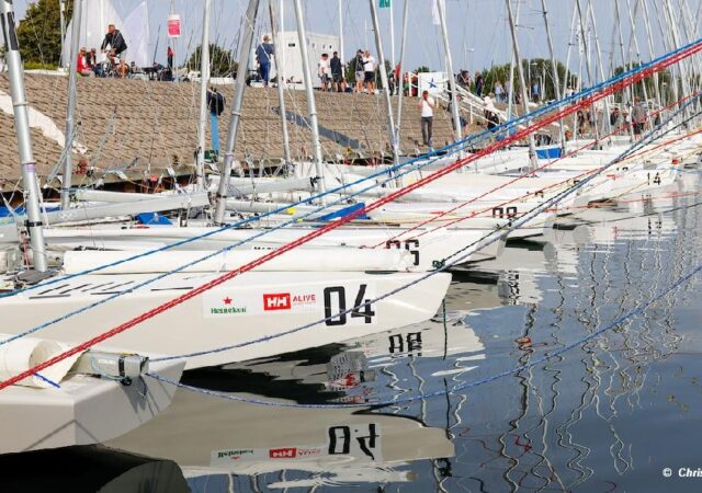 Star Worlds Kiel 2021