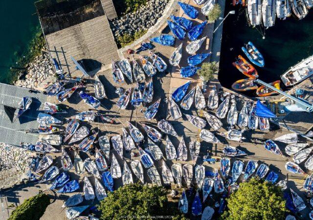 29er Europeans Lake Garda