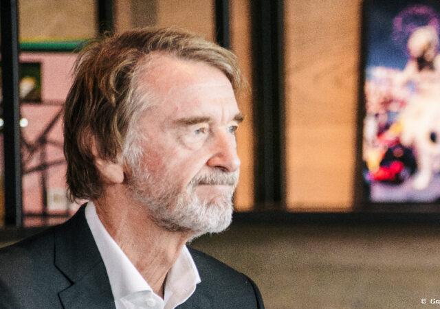 Sir Jim Ratcliffe
