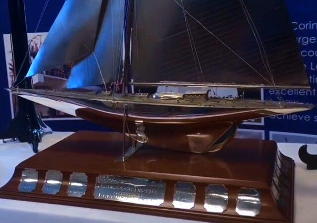 Endeavour Trophy