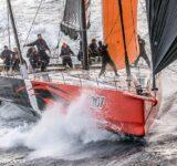2021 Middle Sea Race Commanche