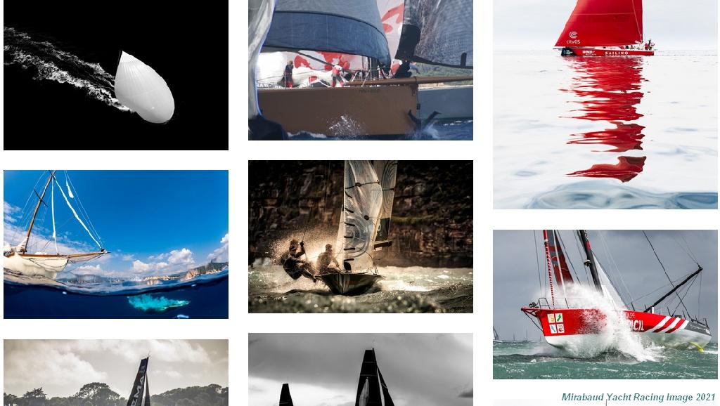 Mirabaud Yacht Racing Image 2021